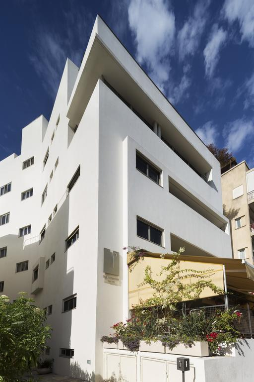The Rothschild 71 | Tel Aviv