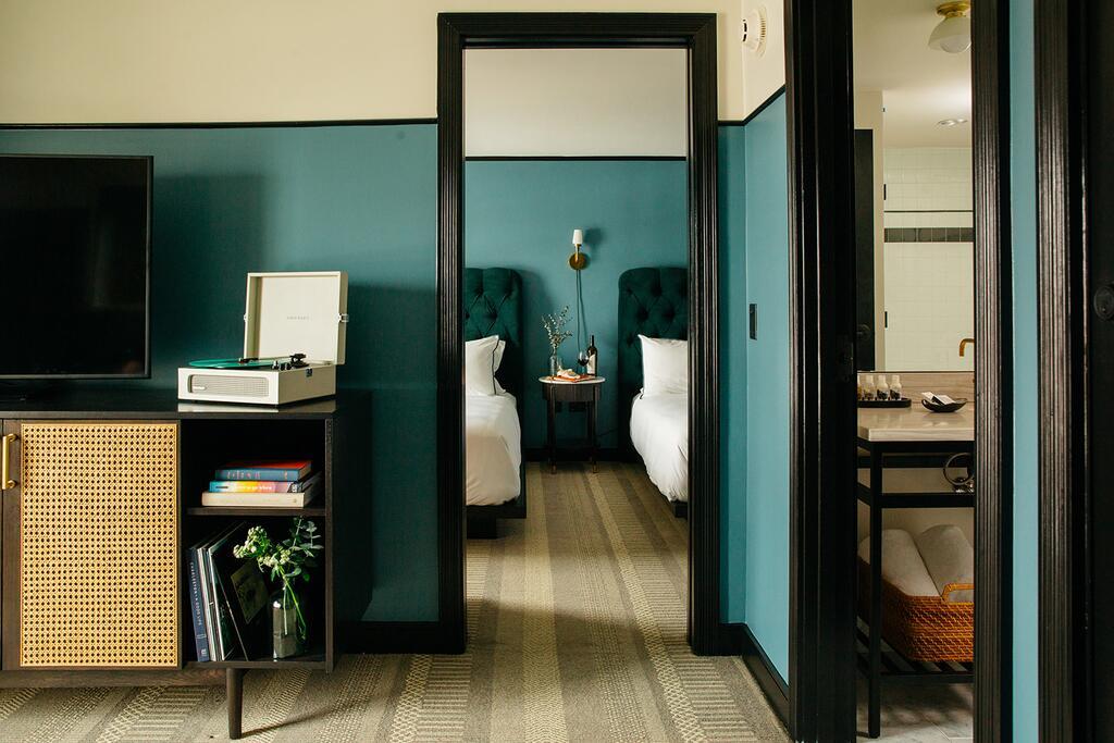 Hotel Emeline | Charleston, South Carolina