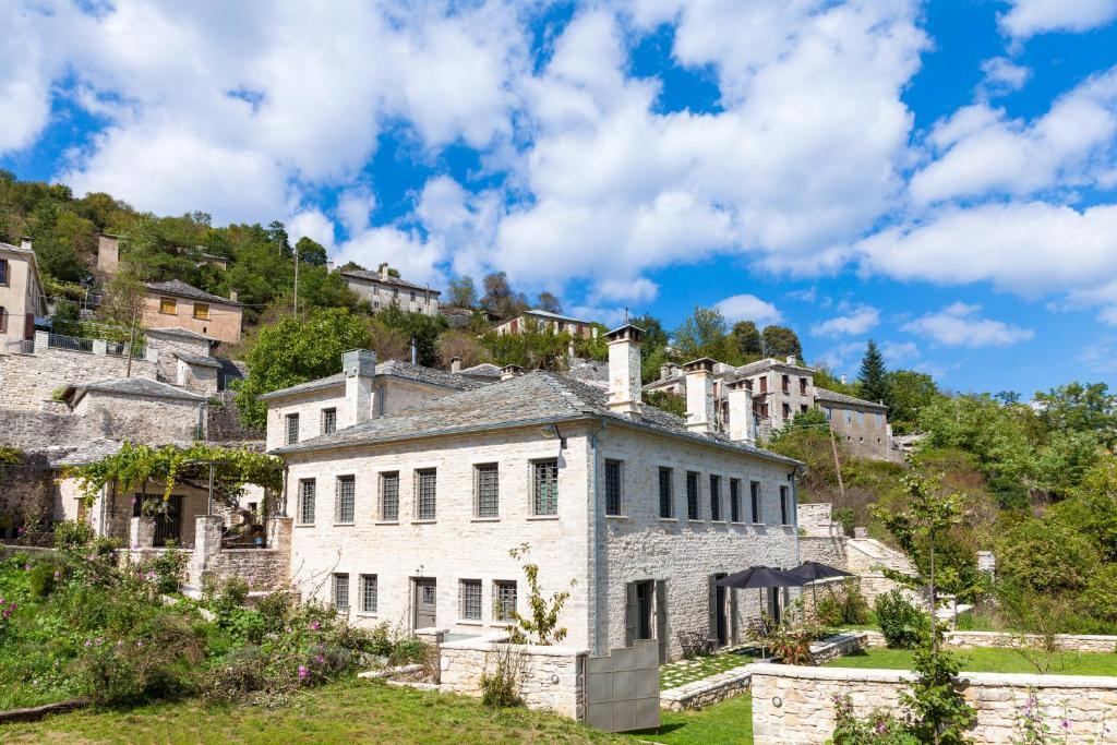 Apeiros Chora | Zagori, Greece