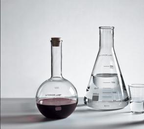 Beaker Wine Decanters