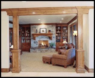 Interior XII