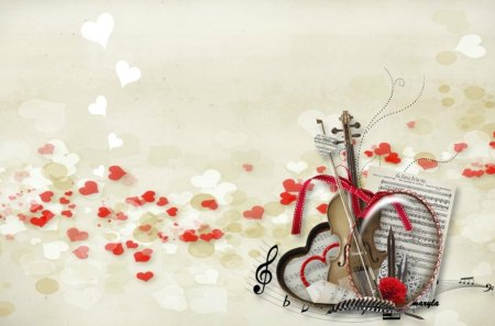 love song - Fantasy & Abstract Background Wallpapers on ...