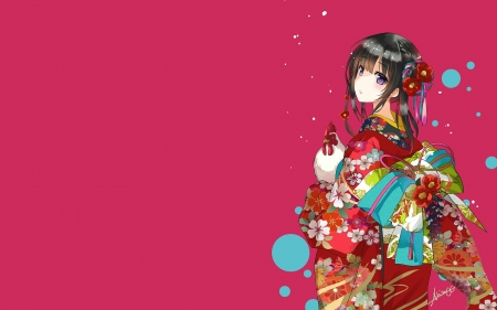 anime new year backgrounds