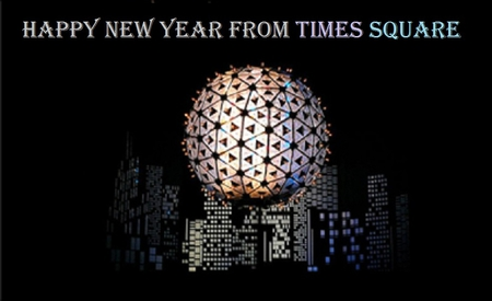 ball new year wallpapers