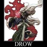 Psycho Drow