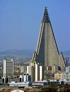 ryugyong-hotel