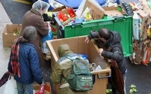 pauvreté gb