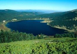 Abant-Gölü-lake