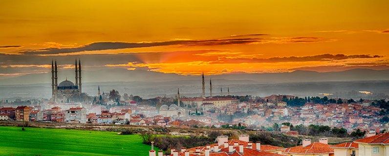 5 Noches Estambul – Mezquita Azul, Palacio de Topkapi, Santa Sofía – Viajes a Edirne