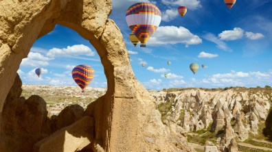 The-Silk-Road-Cappadocia-Turkey