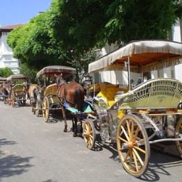 El Tour De Las Islas De Principe