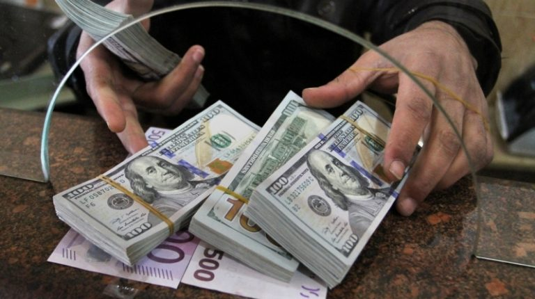 Us Dollar Records Lowest Level Against Egyptian Pound Since March
