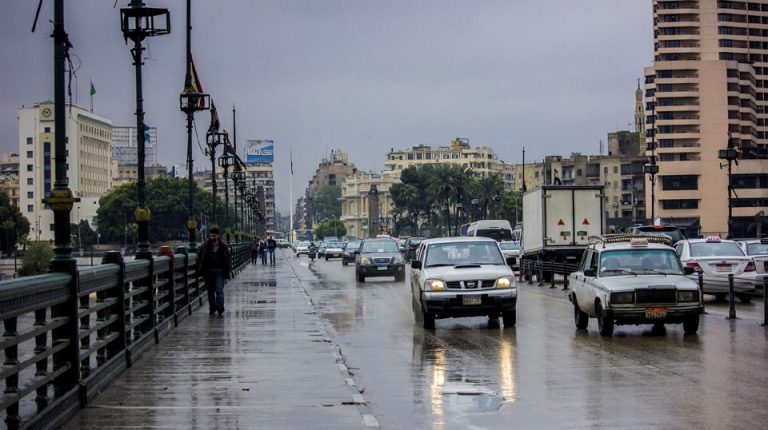 Egyptian Meteorological Authority warns of unstable weather starting Tuesday
