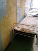 I ovo je soba u kojoj žive ljudi
