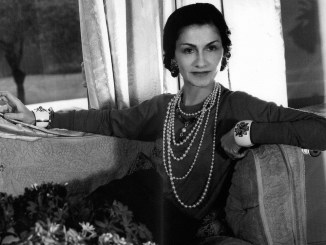 Коко Шанел – модната икона