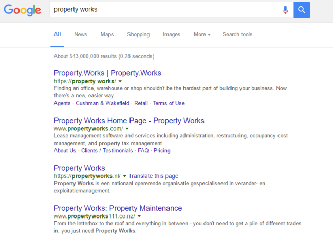 property-works