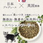 猫大好き、食いつきご飯結果は?DNGJAPAN-NET