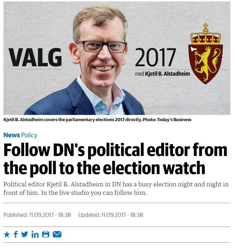 auto-translated to english https://www.dn.no/nyheter/2017/09/11/1838/Politikk/dns-politiske-redaktor-gikk-fra-valgvake-til-valgvake