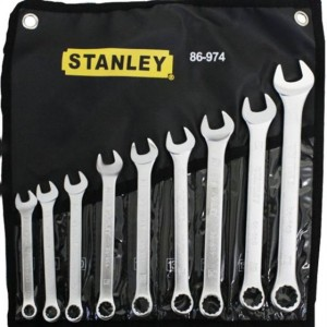 Combination Wrenches/Spanners