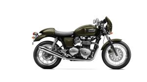 Triumph Bonneville Thruxton 900