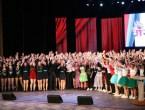 В «Центре славянской культуры» состоялся межвузовский студенческий фестиваль «Дебют первокурсника – 2015»