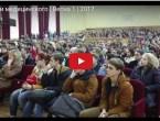 Телеканал «Мед ТВ» предлагает выпуск программы «Вести медицинского»