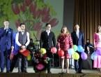 В ДонНМУ им. М. Горького состоялся праздничный концерт в честь Международного женского дня