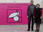 Сотрудники Университета приняли участие в работе Юбилейного XXV конгресса детских гастроэнтерологов России и стран СНГ