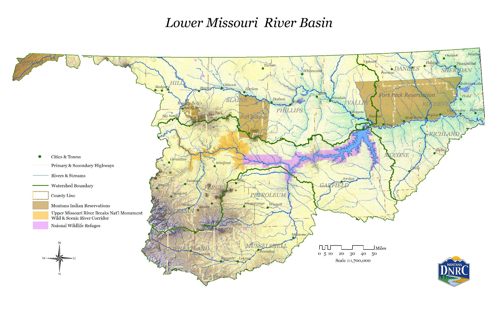 Us Map Missouri River Map Usa Map Images - Missouri in us map