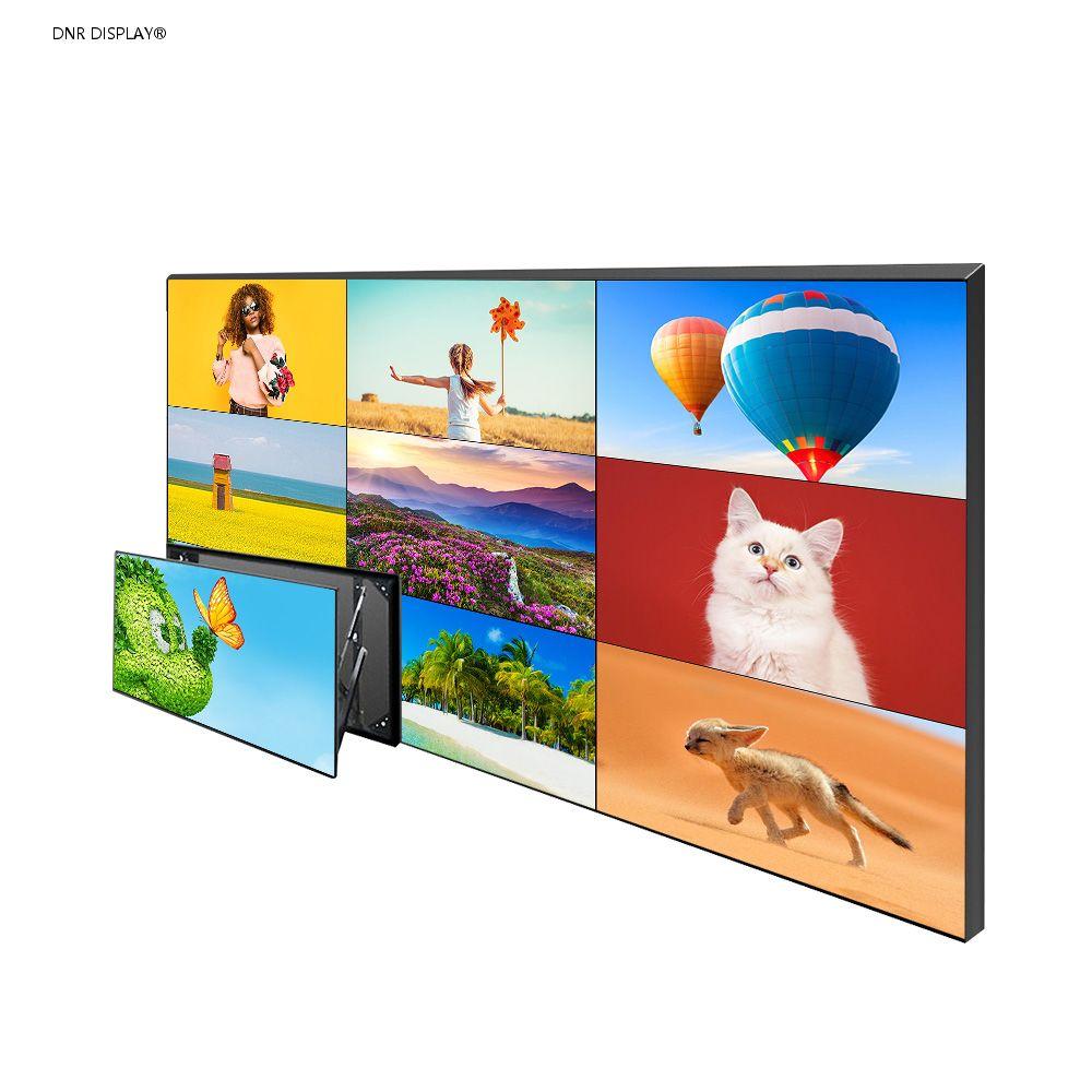 55inch lcd screen video wall-1