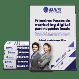 Primeiros passos do Marketing Digital para Negócios Locais