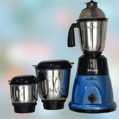 Miyako Blue Bird Blender 750W Blue Bird