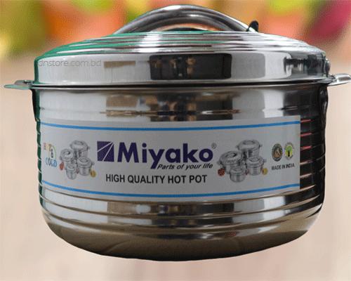 Miyako Hot Pot Designer