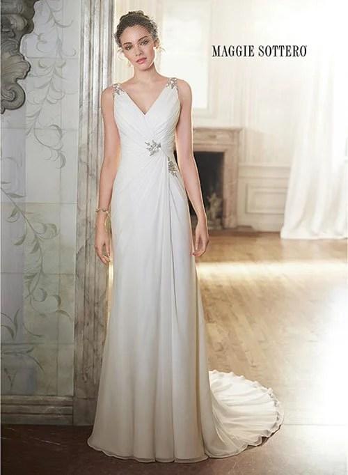 Wedding Dress Designer: Maggie Sottero - TODAY NEWS