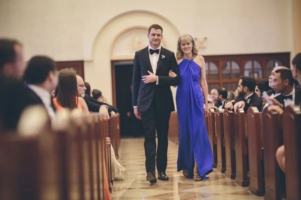 11 Mother Of The Groom Dresses She'll Love