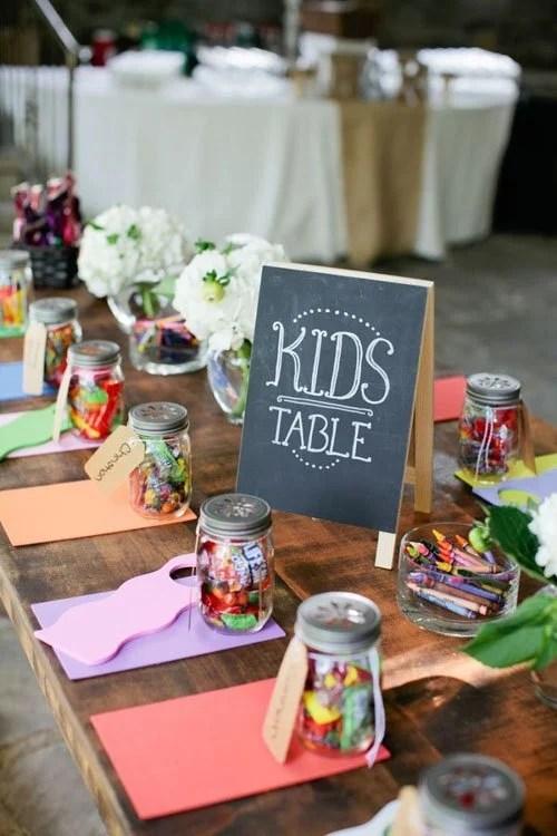 Image result for mason jar wedding food