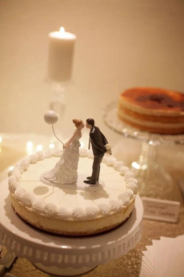 Wedding Cake/Desserts: