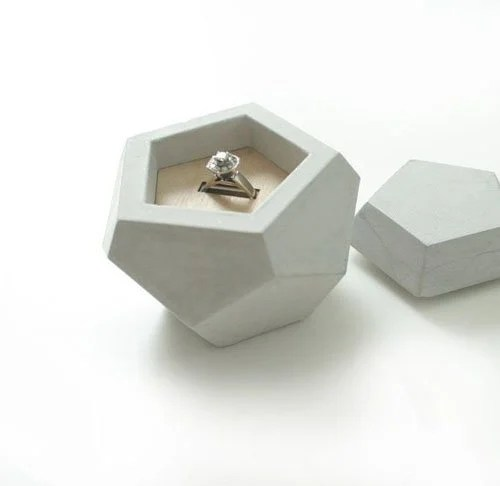 8 Wedding Ring Boxes Worthy Of Your Bling