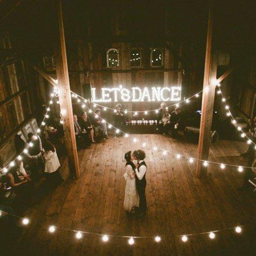 Pick a Rustic Wedding Venue