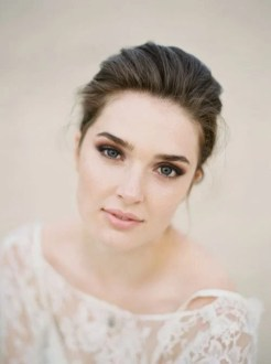 25 Classically Gorgeous Wedding Makeup Looks Classic Wedding Makeup Looks