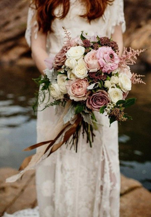 15 Cozy And Chic Fall Wedding Ideas Your Guests Will Love