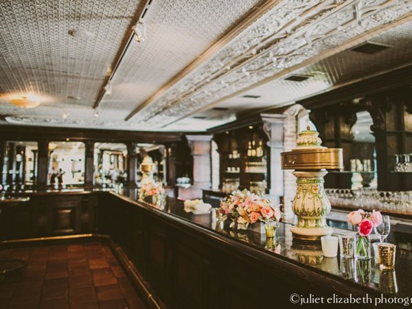 Wedding Venue Review The Historic Rice Mill In Charleston