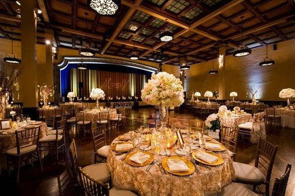 Wedding Venue Review The Prado At Balboa Park