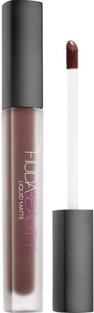 Huda Beauty Liquid Beauty Lipstick