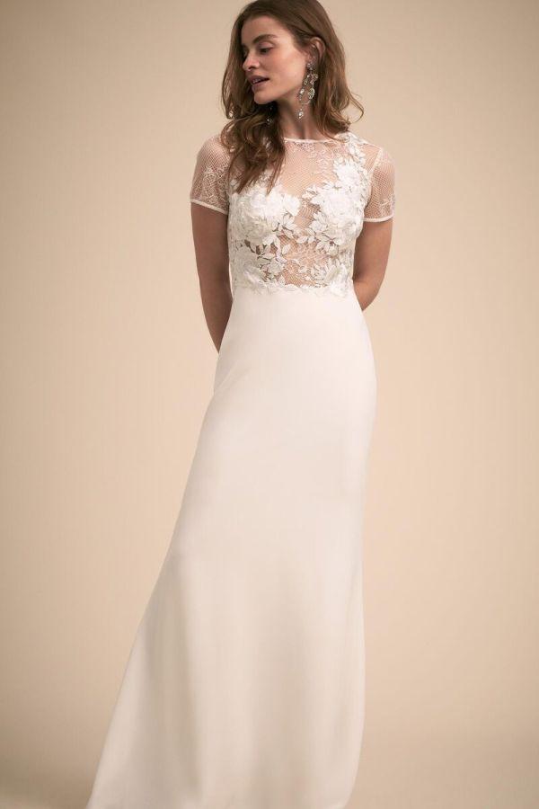 Tadashi Shoji Athens Gown ($320)