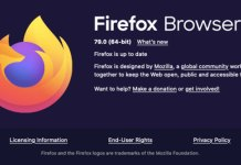 Mozilla releases the latest stable version of the Firefox browser to help you get the most out for your browsing experience.
