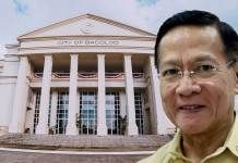 BACOLOD CITY, Negros Occidental, Philippines – Department of Health Secretary Francisco Duque III said they are strongly endorsing the recommendations of InterAgency Task Force Deputy Implementer Gen. Melquiades Feliciano and Environment Secreatary Roy Cimatu to escalate the General Community Quarantine in Bacolod to Enhanced Community Quarantine.