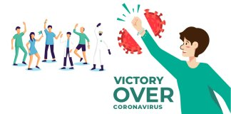 BACOLOD CITY, Negros Occidental, Philippines - Health authorities here say the city has recorded a 91.47 percent recovery rate from the coronavirus disease.