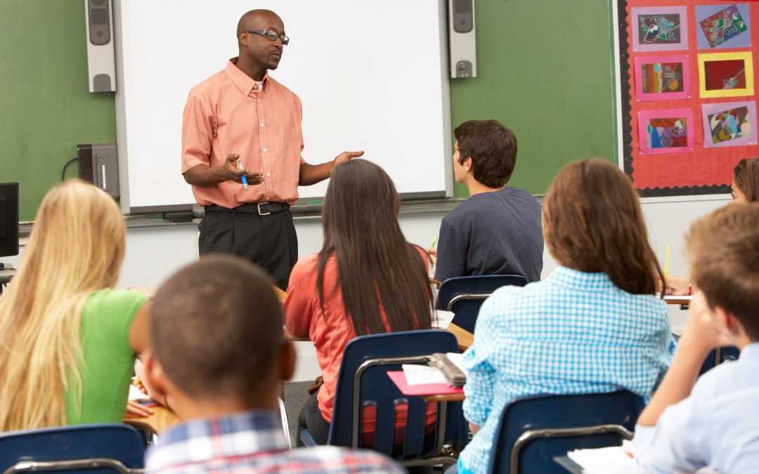 Do You Report Student Achievement Using Just Grades?