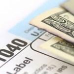 Tax Deposit